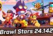 Скачать Brawl Stars 24.142 - декабрьское обновление с Бея и Максом