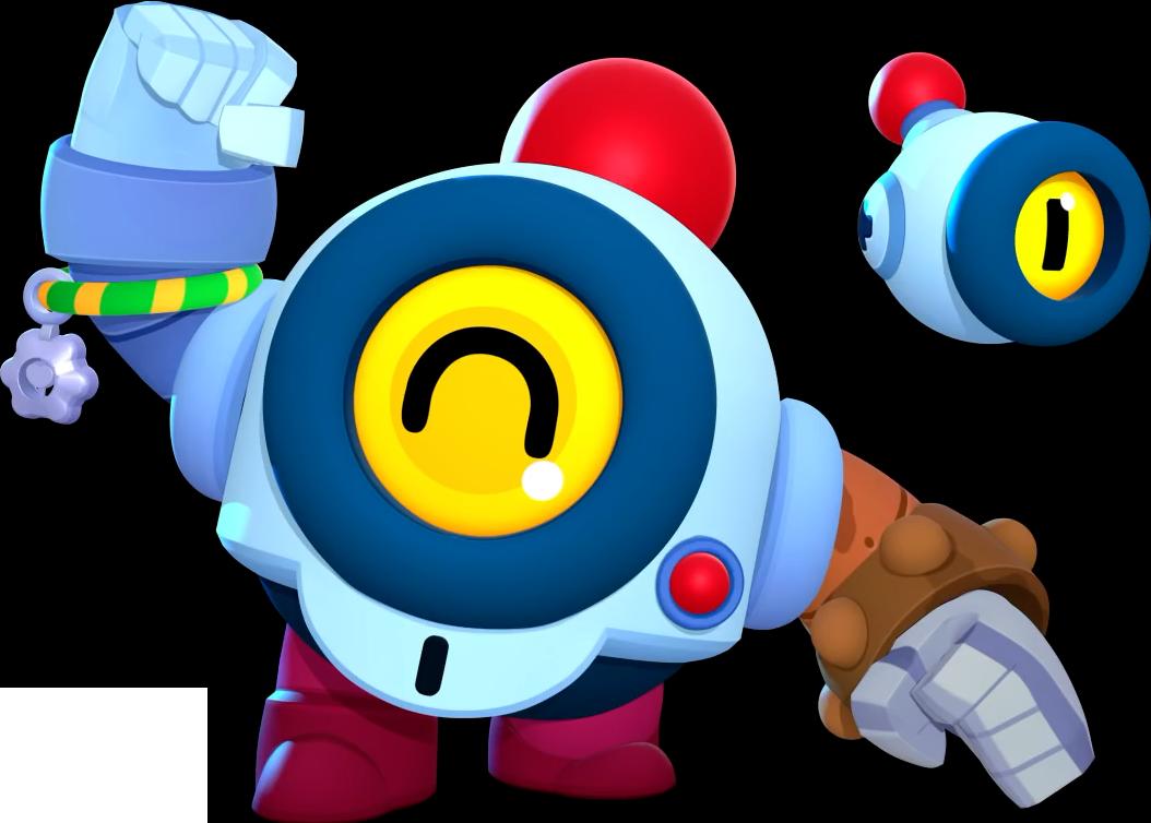 Мини-робот