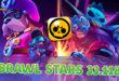 Скачать Brawl Stars 33.118 - космоопера и новый боец Генерал Гавс
