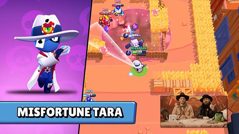 Бедовая Тара